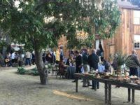 Cooper Molera Barns Corporate Event
